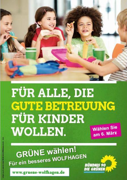 Wolfhagen_Kommunalwahl_Grüne_Kinderbetreuung_2016